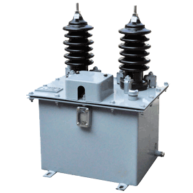 11kV Outdoor oil immersed current transformer