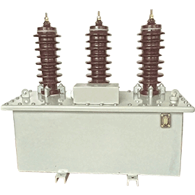 24kV Oil type combined CT PT