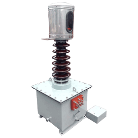 33kV Outdoor oil immersed current transformer