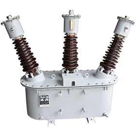 36kV Oil type combined CT PT