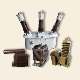 Instrument-transformer