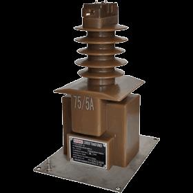 24kV indoor resin current transformer