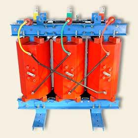 Epoxy-resin-distribution-transformer