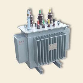 Oil-immeresd-distribution-transformer