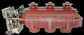 11-36kV SF6 Load break switch