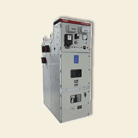 11kV-Metal-clad-enclosed-switchgear