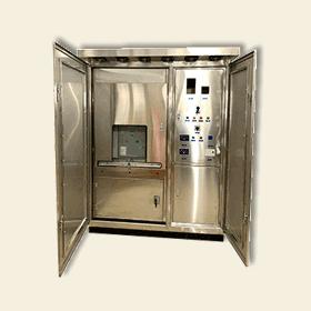 MV Outdoor switchgear