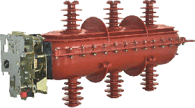 36kV-SF6-Load-break-switch
