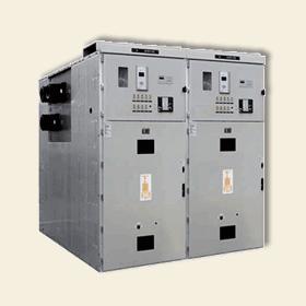 40.5kV-Metal-clad-enclosed-switchgear